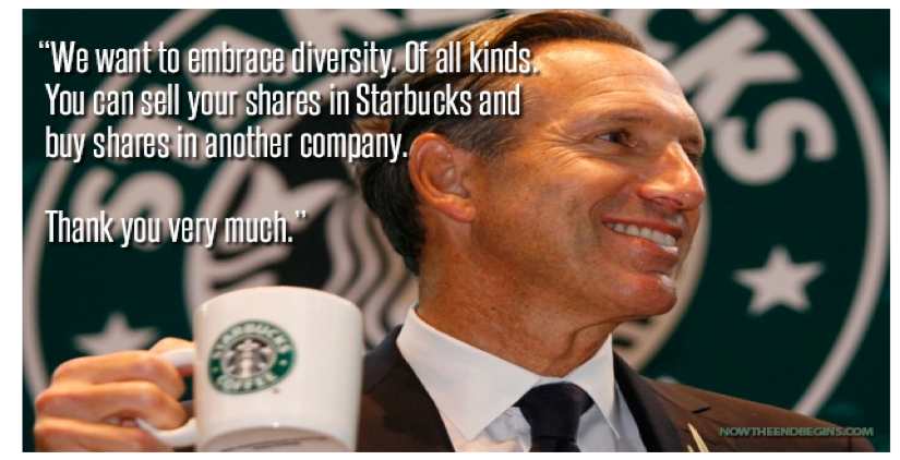 stakeholders starbucks As a result, they have a wide range of stakeholders, both internal and external  this paper will examine the various stakeholders of starbucks, their roles in the.